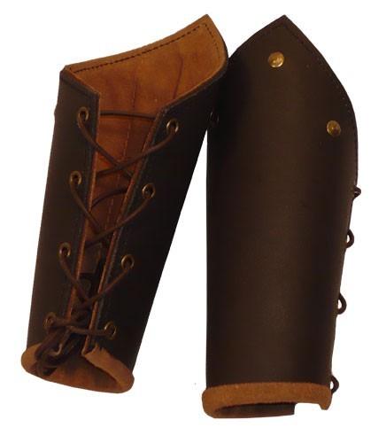 RFB Bracers - Leather