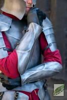 Palace Guard Vambraces