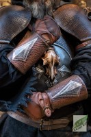 Barbarian Braces
