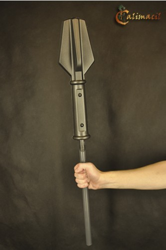 Telescopic Spearhead