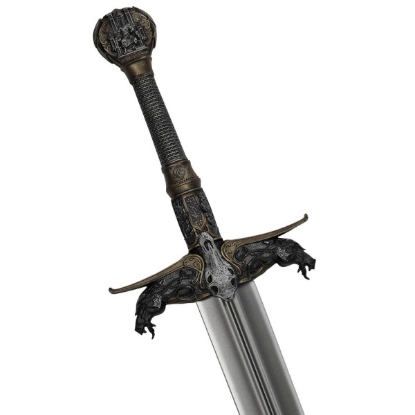 Death Knight's Sword