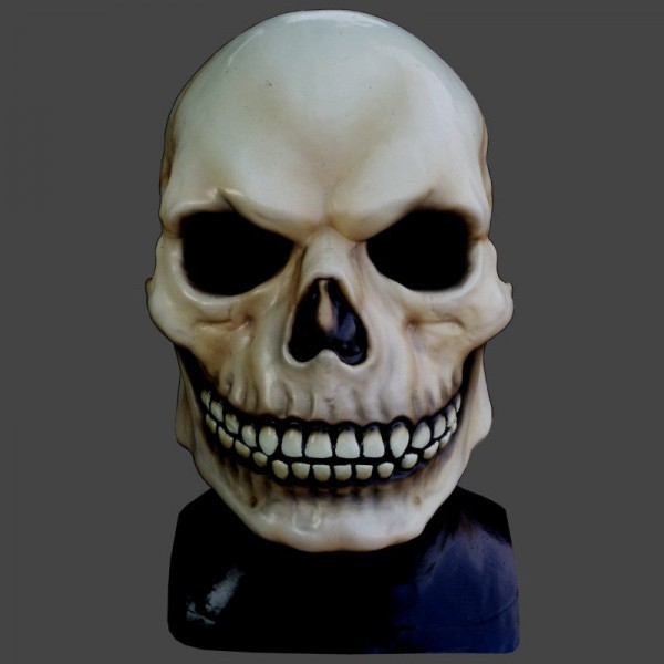 Ghost Skull Thinskin Mask