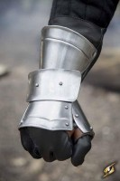 Scouts Gauntlets