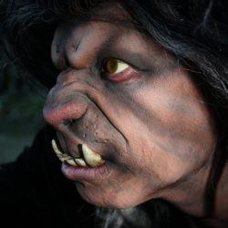 Werewolf Jaw
