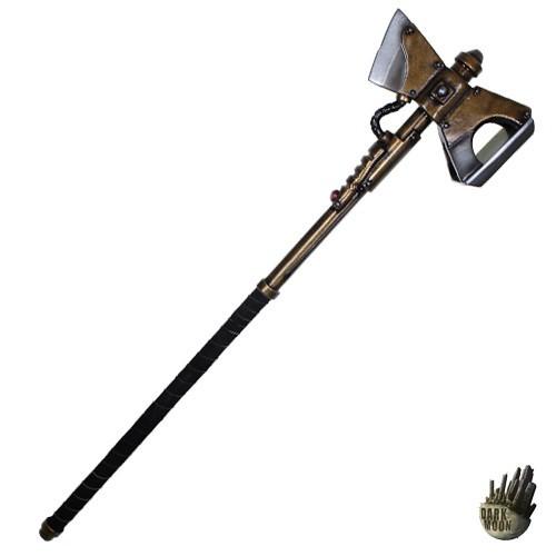 Vibro Hammer