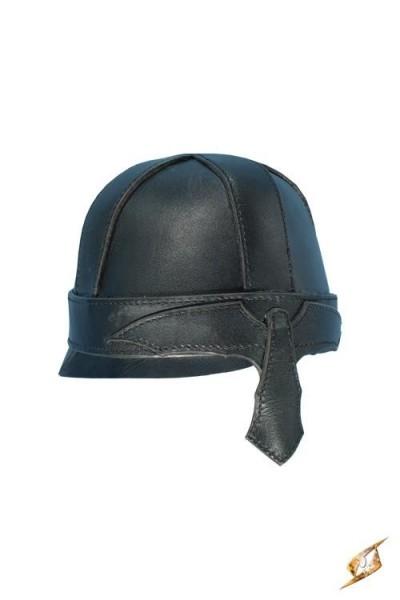 Large Warrior Helmet (Black)