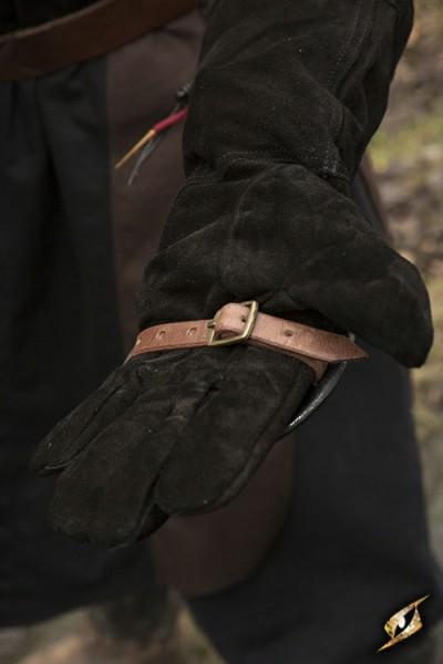 Hand Rondels