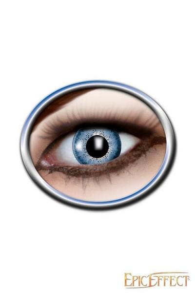Dark Blue Lenses (One Tone)