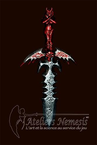 Succubus Dagger