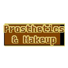 Prosthetics & Makeup