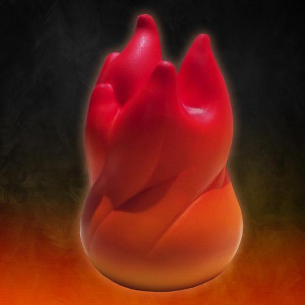Elemental Flame Balls