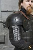 Shoulder Plates - Dark Drake - MLX