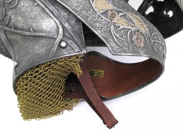 Helm of Loras Tyrell