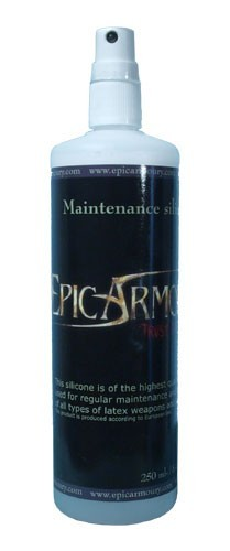 Silicon Maintenance Spray