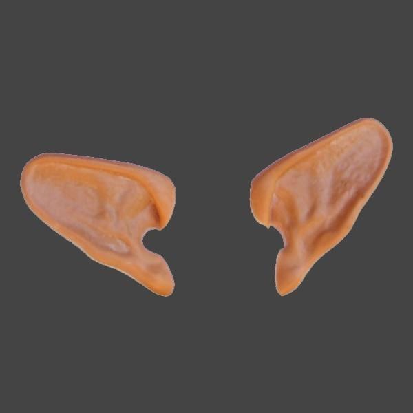 Large Feline Ears