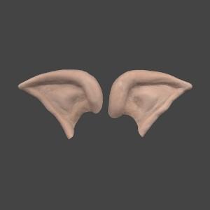 Demon Ear Tips