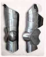 Markward Full Leg Guard