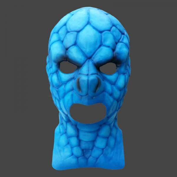 Lizard Kin Balaclava Mask