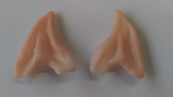Silicon Ear Tips (Latex Free)