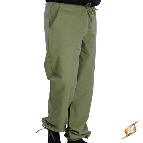 Basic Pants - Army
