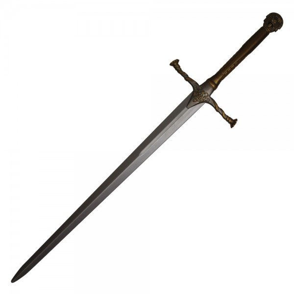 Official Replica: Sword of Jaimie Lannister