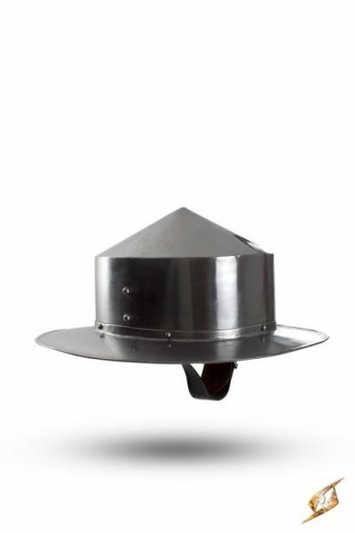 Defender Kettle Hat (Large)
