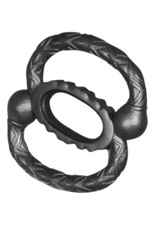 Cretzer guard ring