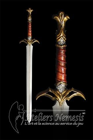 Eldar Sword