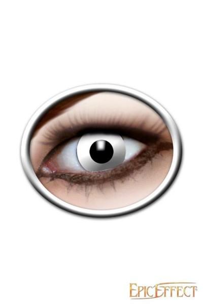 White Zombie Lenses