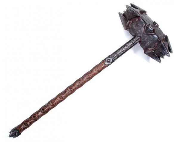 Fili's Hammer