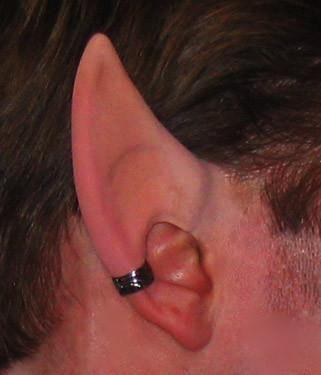 Anime Elf Ears