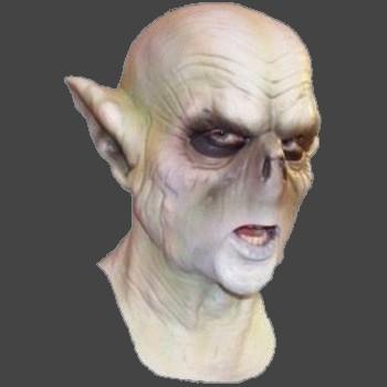 Dire Elf Balaclava Mask