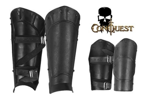 Undead Bracers & Greaves