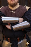 Scout's Bracers