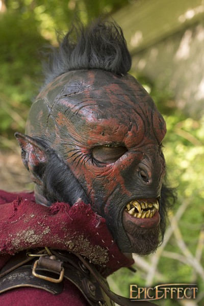 Carnal Orc Mask