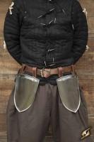 Scouts Belt Shield