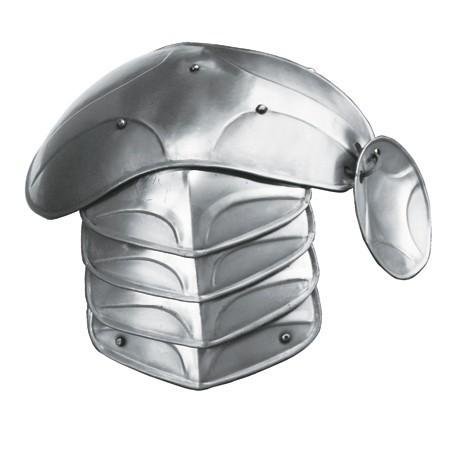 Shoulder Plates - King
