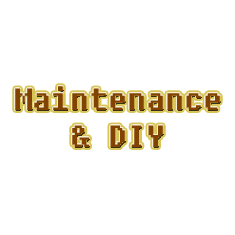 Maintenance & DIY