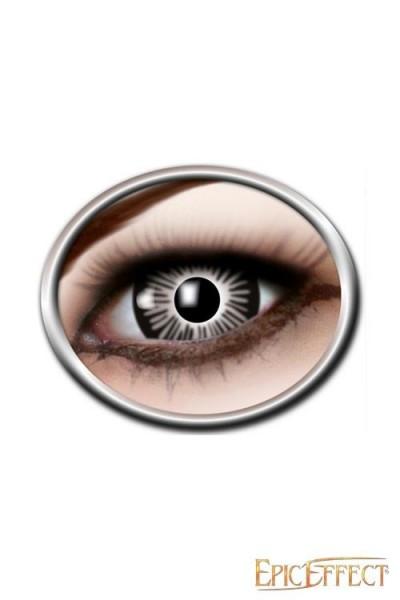 Grey Lenses (Big Eye)