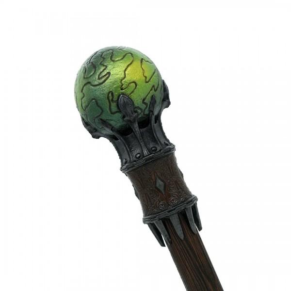Ozoshann's Magical Orb Staff Head
