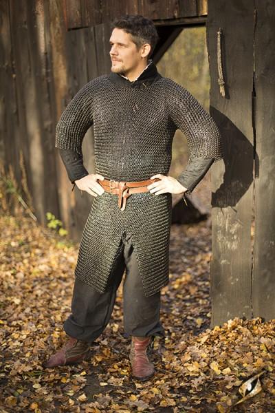 Ragnar Chainmail – Dark