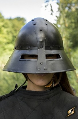 Guardsman Helmet - Epic Dark
