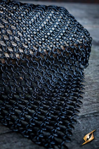 Chain Mail Sheets