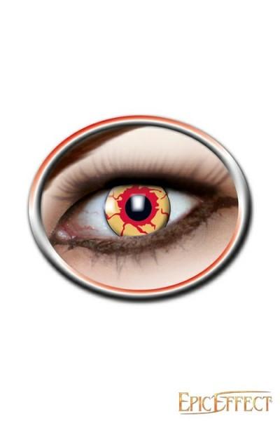 Bloody Eye Lenses