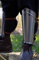 Scout's Greaves