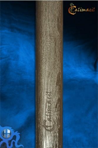 Wooden Quarterstaff