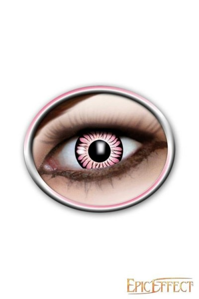 Pink Lenses (Two Tone)