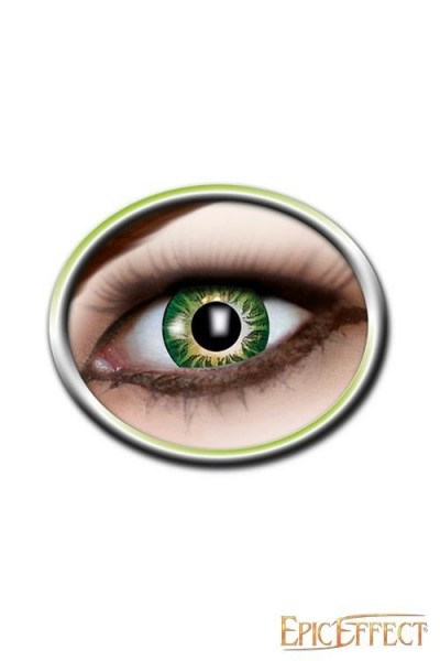 Green Lenses (Three Tone)