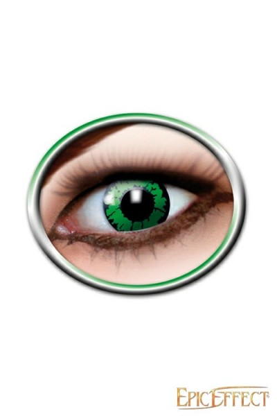 Reptile Lenses