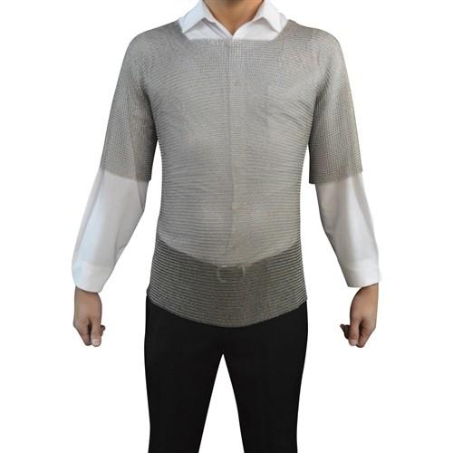 Short Sleeve Chainmail Shirt - RingMesh